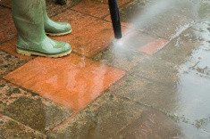 Patio Cleaning Services<br><br>