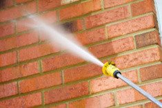 Wall Cleaning Wirral, Chester & Liverpool<br><br>