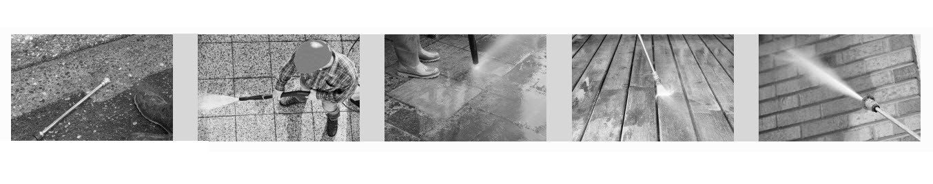 Jet Washing Wirral